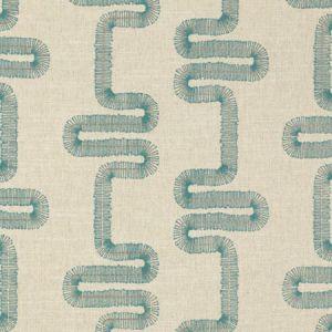 F1017/04 MIKKEL Mineral Clarke & Clarke Fabric