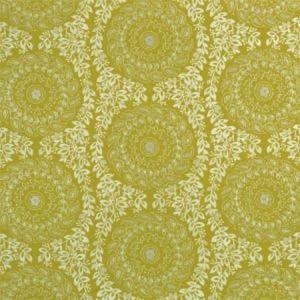 F1019/02 SADIE Citron Clarke & Clarke Fabric