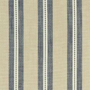 F1020/01 TIMO Charcoal Linen Clarke & Clarke Fabric