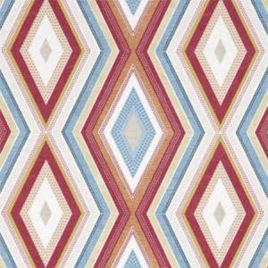 F1067/05 TERRAZZO Summer Clarke & Clarke Fabric
