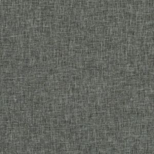 F1068/06 MIDORI Charcoal Clarke & Clarke Fabric