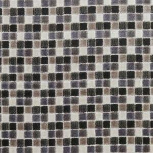 F1086/04 TRIBECA Ebony Clarke & Clarke Fabric
