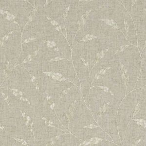 F1122/04 FAIRFORD Linen Clarke & Clarke Fabric