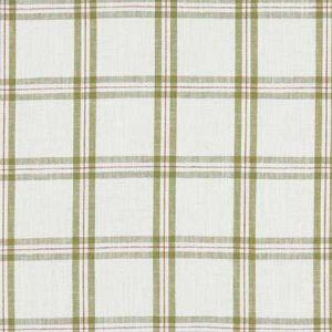 F1124/05 KELMSCOTT Olive Clarke & Clarke Fabric