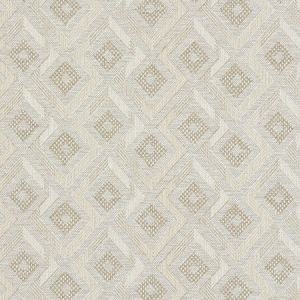 F1138/05 VEDA Natural Clarke & Clarke Fabric