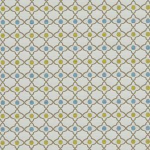 F1139/02 VENUS Citron Clarke & Clarke Fabric