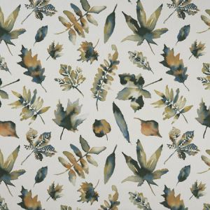 F1152/01 FALL Cream Clarke & Clarke Fabric