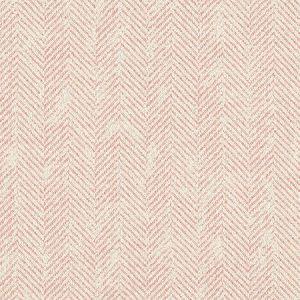 F1177/01 ASHMORE Blush Clarke & Clarke Fabric