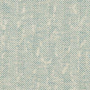 F1177/09 ASHMORE Teal Clarke & Clarke Fabric