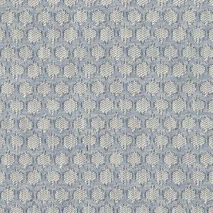 F1178/04 DORSET Denim Clarke & Clarke Fabric