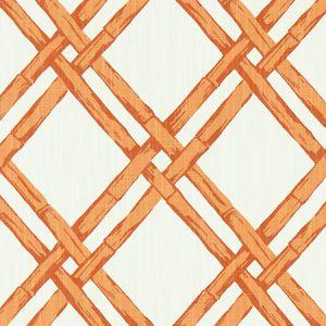 F1287/05 BHUTAN Spice Clarke & Clarke Fabric