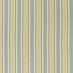 F1310/01 MAPPLETON Aqua Clarke & Clarke Fabric