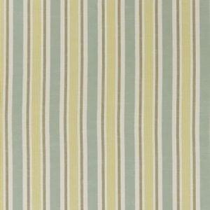 F1310/01 MAPPLETON Aqua Clarke & Clarke Fabric