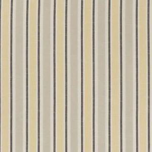 F1310/07 MAPPLETON Ochre Clarke & Clarke Fabric