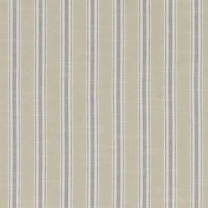 F1311/06 THORNWICK Mineral Clarke & Clarke Fabric