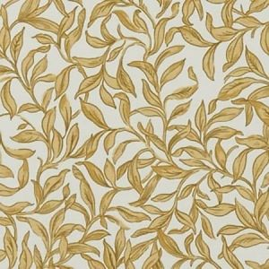 F1313/03 ENTWISTLE Gold Clarke & Clarke Fabric