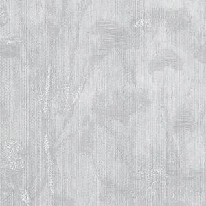 F1338/06 SILHOUETTE Silver Clarke & Clarke Fabric