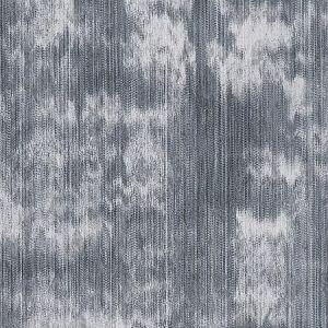 F1339/01 SIROCCO Charcoal Clarke & Clarke Fabric