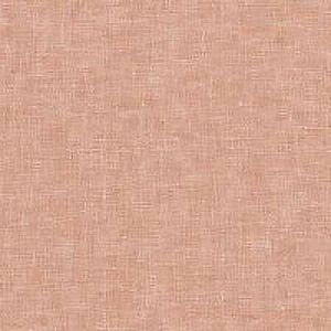 F1345/31 KELSO Pumpkin Clarke & Clarke Fabric