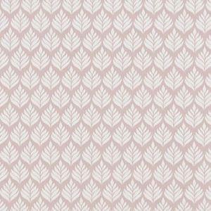 F1372/01 ELISE Blush Clarke & Clarke Fabric