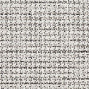 F1392/03 YVES Charcoal Clarke & Clarke Fabric