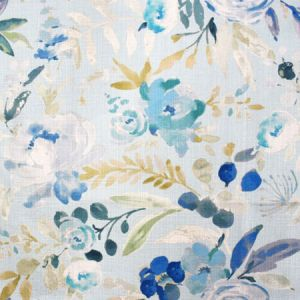 F2275 Blue Greenhouse Fabric