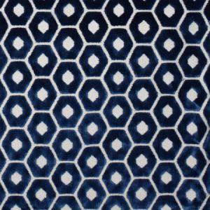 F2306 Midnight Greenhouse Fabric