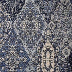 F2308 Indigo Greenhouse Fabric