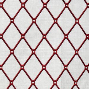 F2320 Carmine Greenhouse Fabric