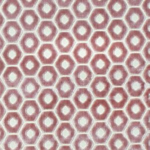 F2327 Mauve Greenhouse Fabric