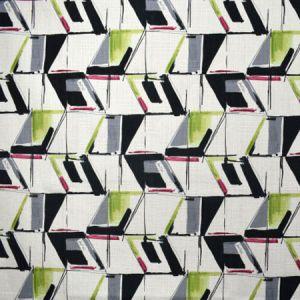 F2351 Fuschia Greenhouse Fabric