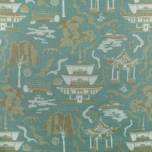 F2698 Zen Greenhouse Fabric