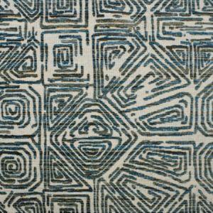 F2705 Cerulean Greenhouse Fabric