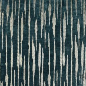 F2711 Teal Greenhouse Fabric
