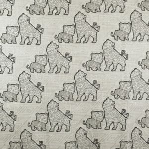 F2786 Onyx Greenhouse Fabric