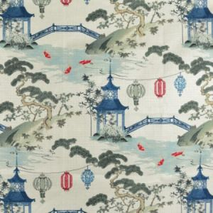 F2827 Pearl Greenhouse Fabric