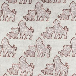 F2842 Carmine Greenhouse Fabric