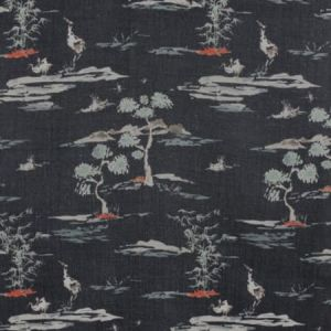 F2847 Black Greenhouse Fabric