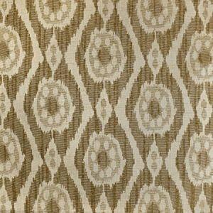 F3167 Coffee Greenhouse Fabric