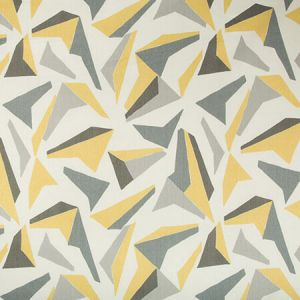 FLOCK-1140 FLOCK Citron Kravet Fabric