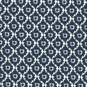 Flurry 3 Navy Stout Fabric