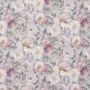 FULL OF INTRIGUE Pastel Carole Fabric