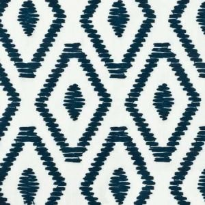 Gregg 1 Indigo Stout Fabric