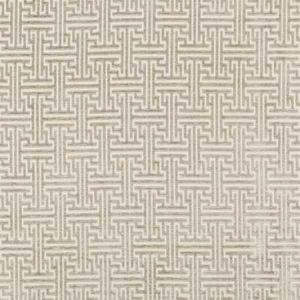 35563-11 GUEST HOUSE Platinum Kravet Fabric