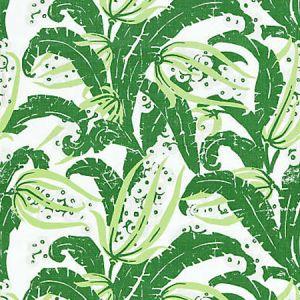 GW 0001 16609 TROPIQUE Palm Scalamandre Fabric