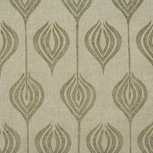 GWF-2622-16 TULIP Natural Stone Groundworks Fabric