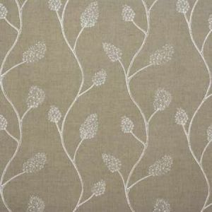 GWF-2623-16 WISTERIA Natural White Groundworks Fabric