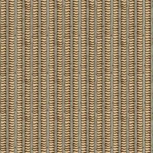 GWF-2635-165 KALI Choco Aqua Groundworks Fabric