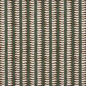 GWF-2635-613 KALI Choco Pool Groundworks Fabric