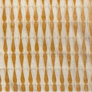 GWF-2640-416 DRAGONFLY Beige Gold Groundworks Fabric